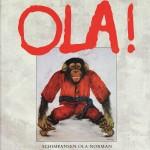 Ola! Schimpansen Ola Norman